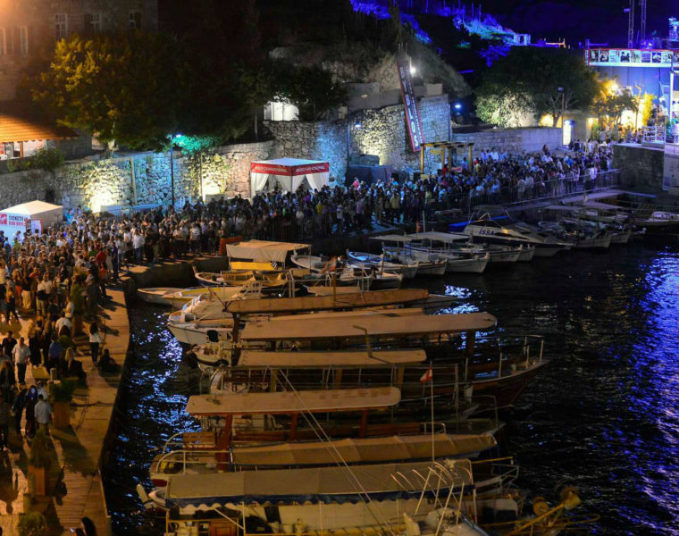 Lebanon's coastal town of Byblos to host Greek festival this summer 61