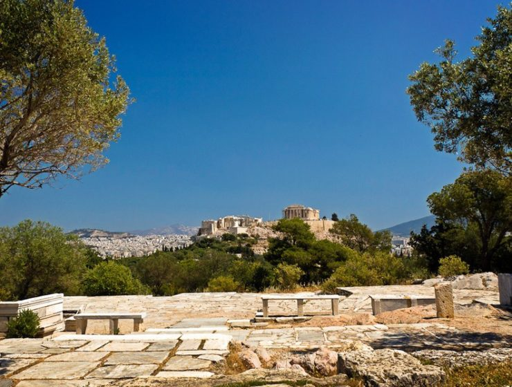 Ideal Picnic Spots in Athens 10