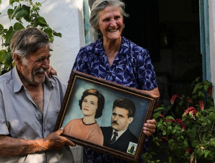 Ikaria, the island where people live longer than just about anywhere else in the world 2