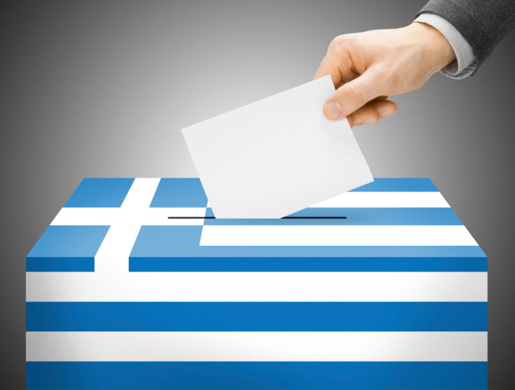 Diaspora Greeks to be eligible to vote in Greek elections 1