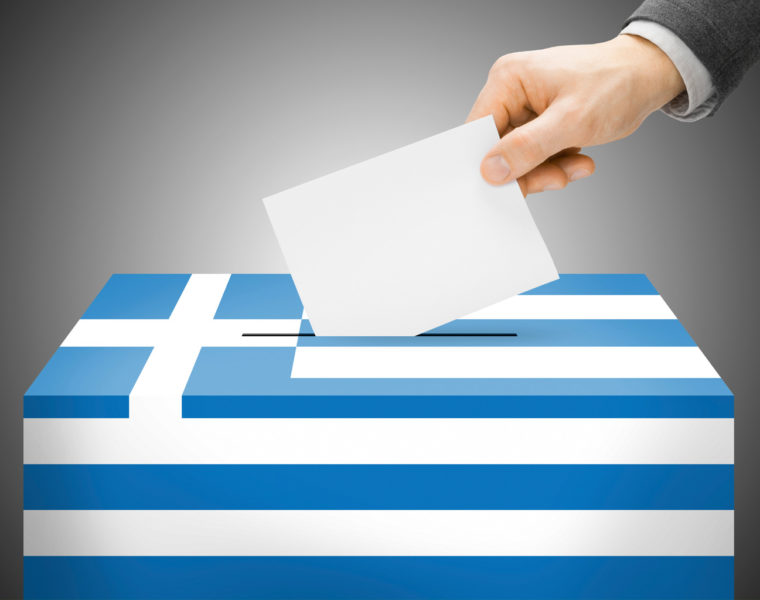 Diaspora Greeks to be eligible to vote in Greek elections 5