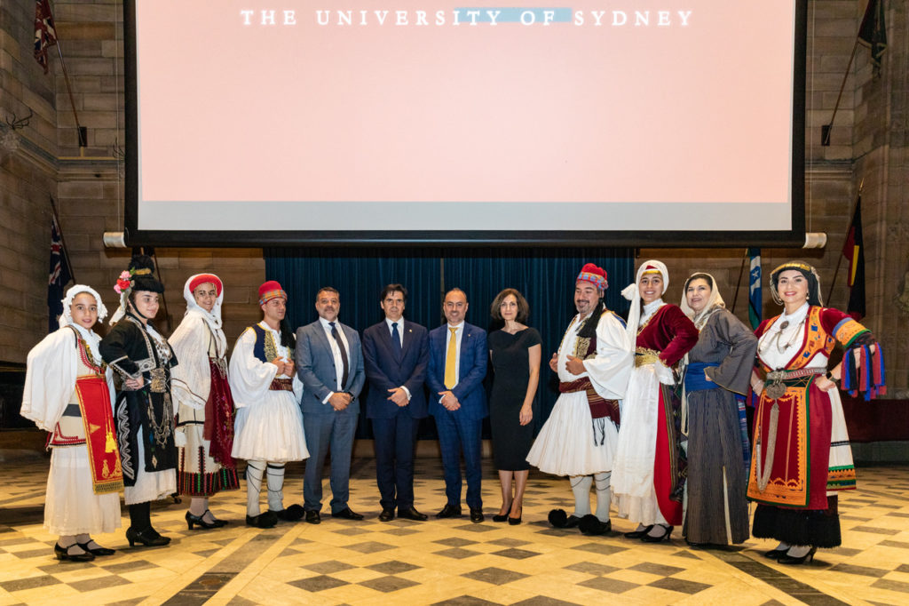 198thGreek Independence Day unites Sydney with a different tone for 2019 7