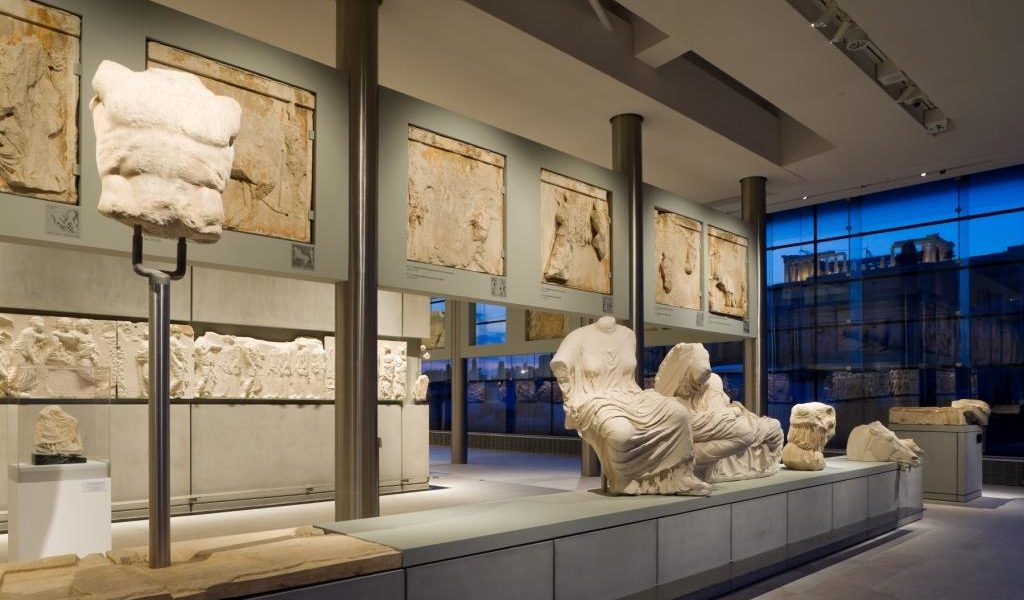 Ottomans never gave Lord Elgin permission to remove Parthenon sculptures claim Turkish academics 1