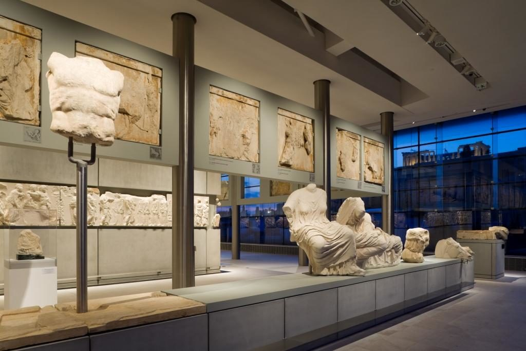Ottomans never gave Lord Elgin permission to remove Parthenon sculptures claim Turkish academics 3
