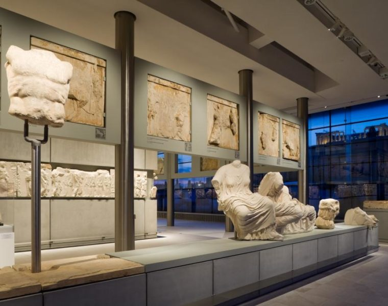 Ottomans never gave Lord Elgin permission to remove Parthenon sculptures claim Turkish academics 17