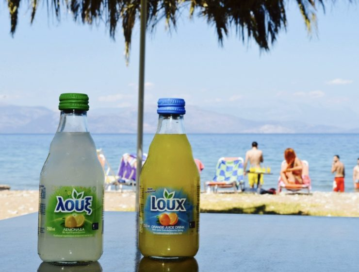 Greece's No 1 Greek-owned soft drinks company keeps going from strength to strength 4