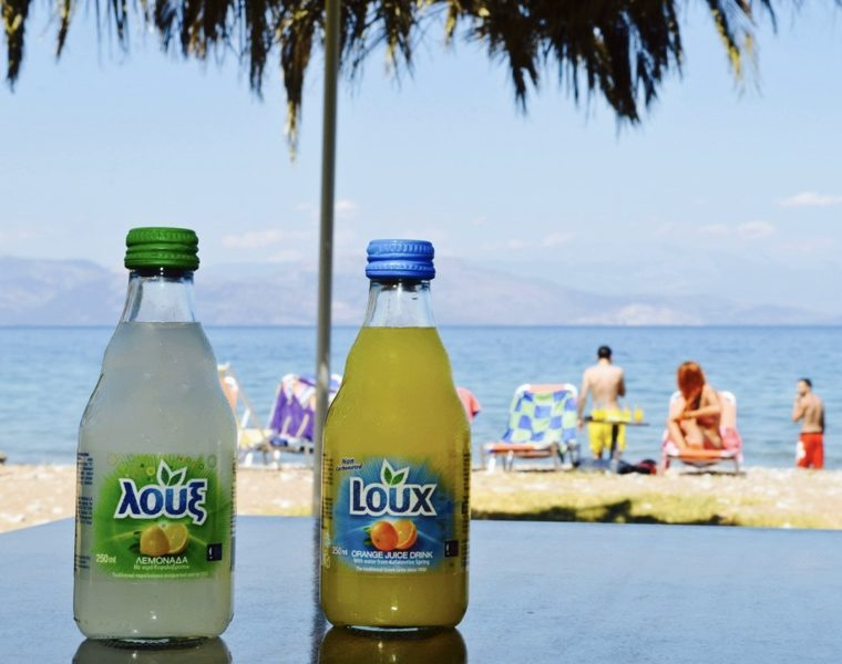 Greece's No 1 Greek-owned soft drinks company keeps going from strength to strength 15