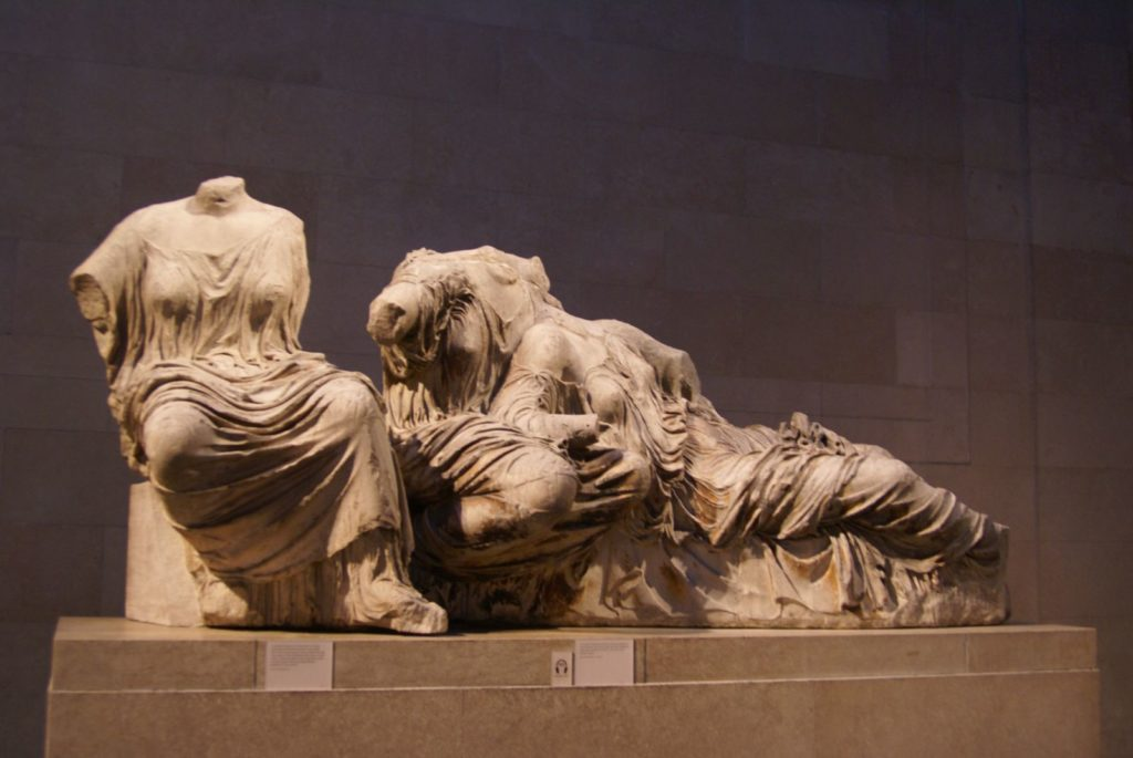 Greece's President calls for return of Parthenon Sculptures from 'murky prison' 2