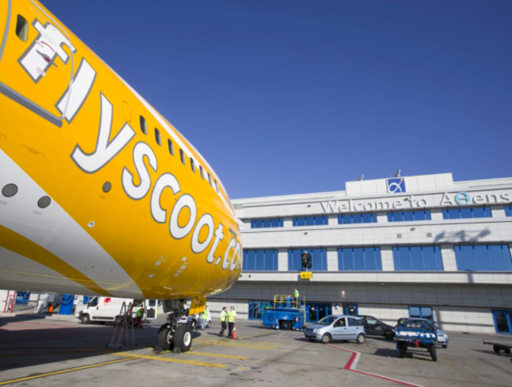 Scoot launches cheap tickets again, with flights from Australia to Greece under $330 one way 1