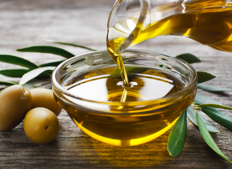 Olive oil named Greece's largest agri- food export for 2018 16