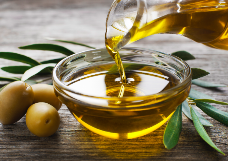 Olive oil named Greece's largest agri- food export for 2018 27