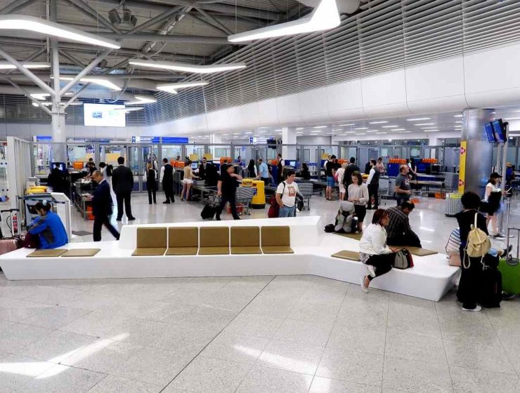 New security measures may cause delays at airports across Greece 25