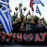 Court prosecutor proposes life sentence for Roupakias, 13 years for Golden Dawn leadership 15