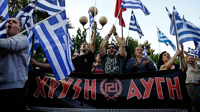 Court prosecutor proposes life sentence for Roupakias, 13 years for Golden Dawn leadership 4
