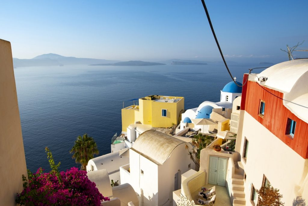 Greece becomes Austria's number one preferred holiday destination 2