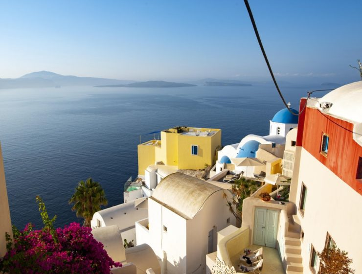 Greece becomes Austria's number one preferred holiday destination 1