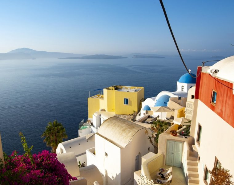 Greece becomes Austria's number one preferred holiday destination 27