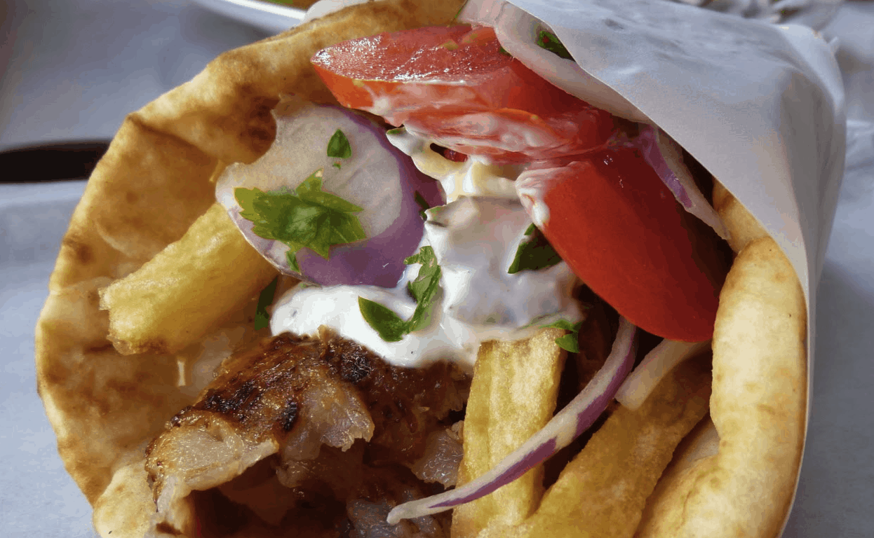 Price Of Souvlaki Pita In Greece Increases To 3 Euro Greek City Times Discover over 2516 of our best selection of 1. price of souvlaki pita in greece
