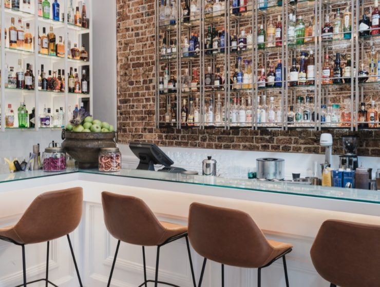 Stylish new bar brings an element of Athens to Sydney 15