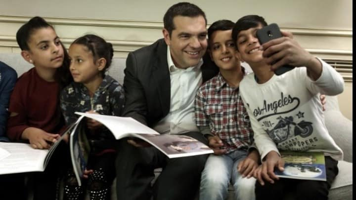 Greece's gypsies should not be viewed as second class citizens: Greek PM 2