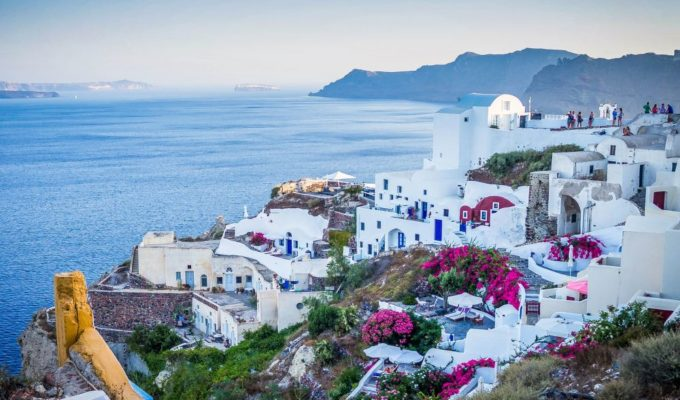 Exploring Amorgos, a charming and authentic Cycladic island 6