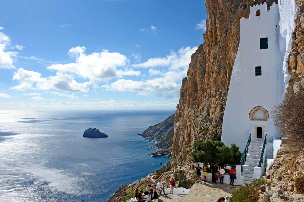 Exploring Amorgos, a charming and authentic Cycladic island 12