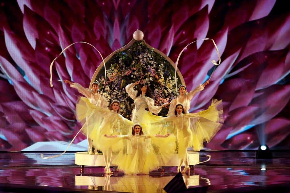 2019 Eurovision Song Contest Grand Final 7