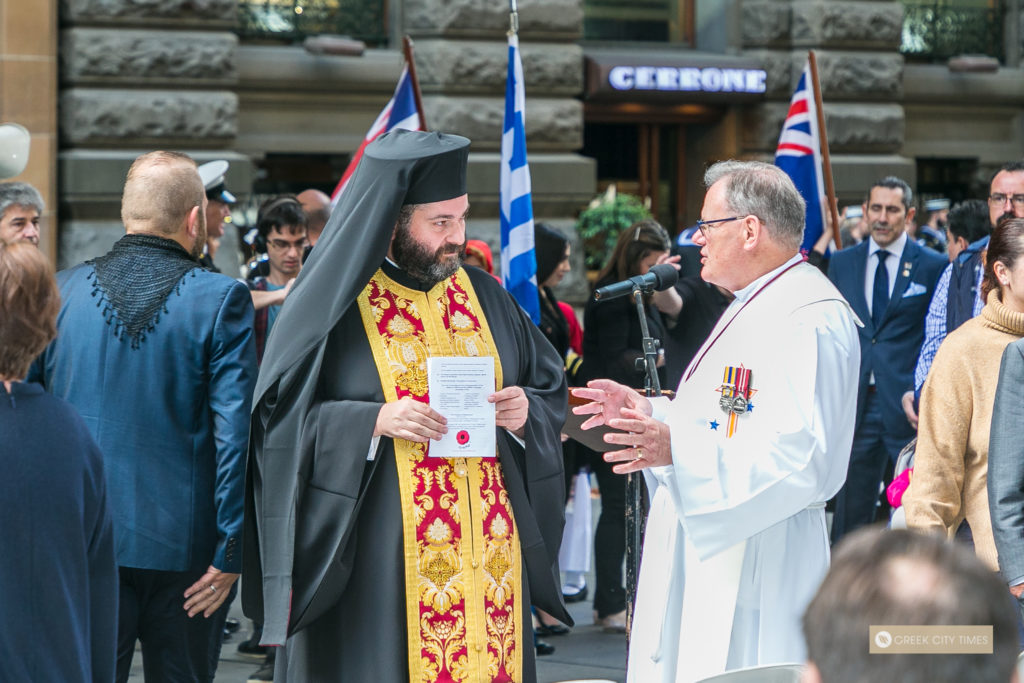 Commemorating the 78th Anniversary of the Battle of Crete and the Greek Campaign 23