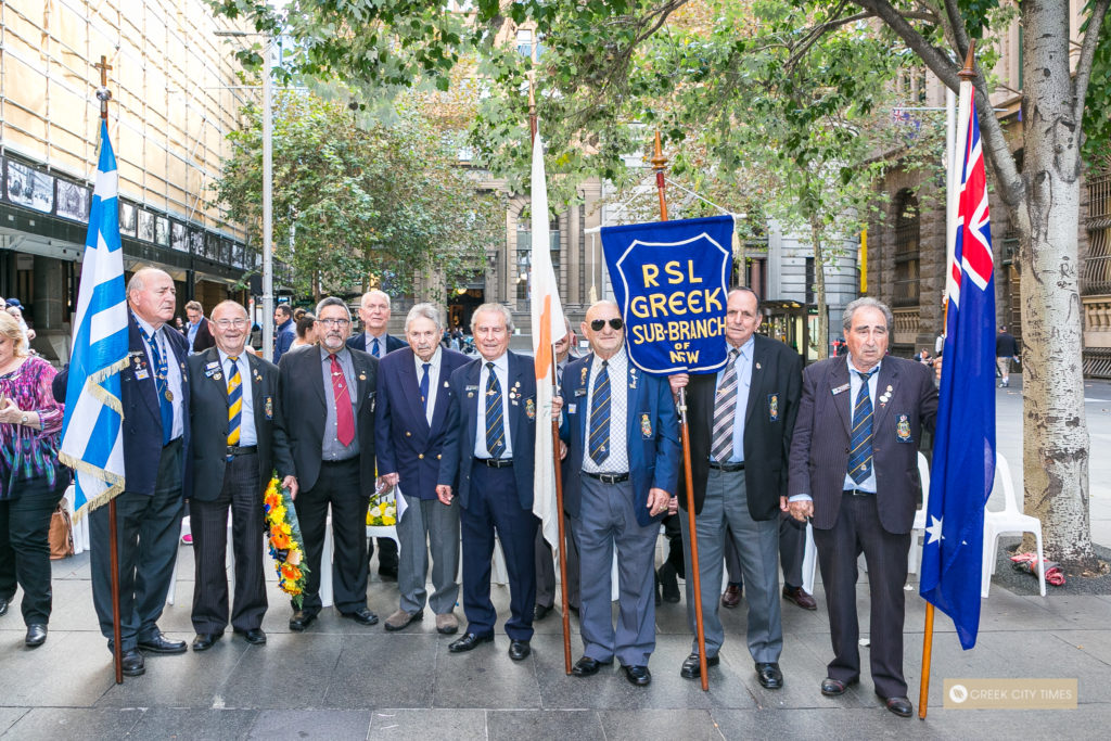 Commemorating the 78th Anniversary of the Battle of Crete and the Greek Campaign 24