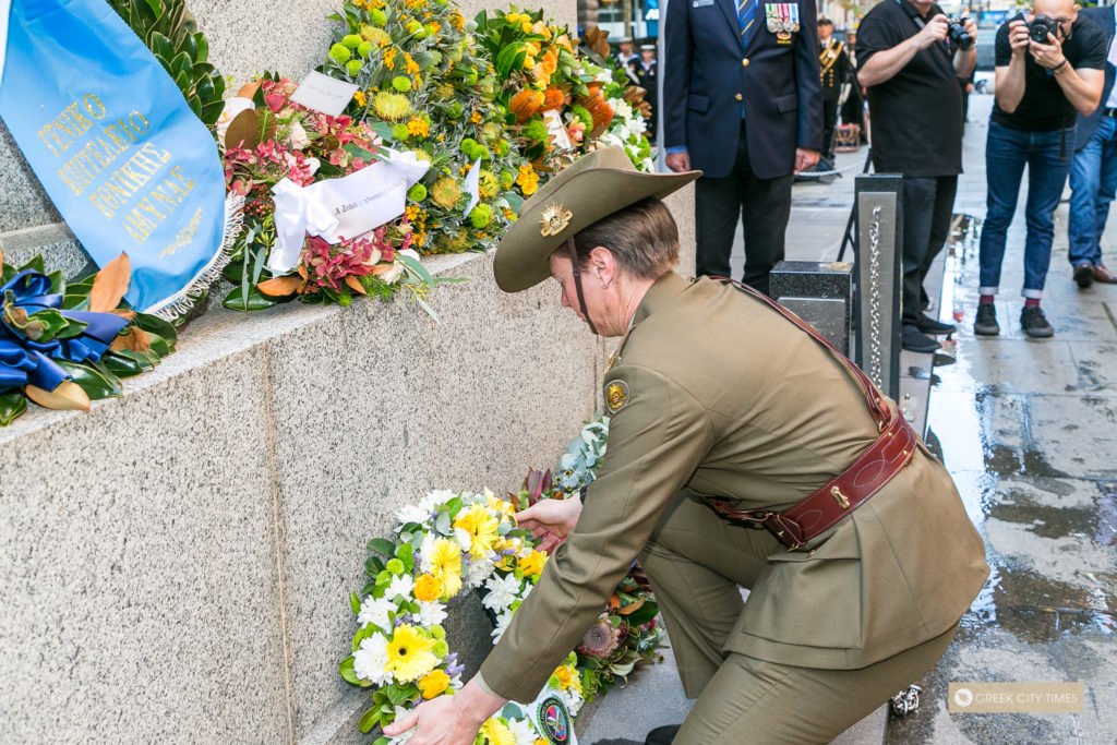 Commemorating the 78th Anniversary of the Battle of Crete and the Greek Campaign 28
