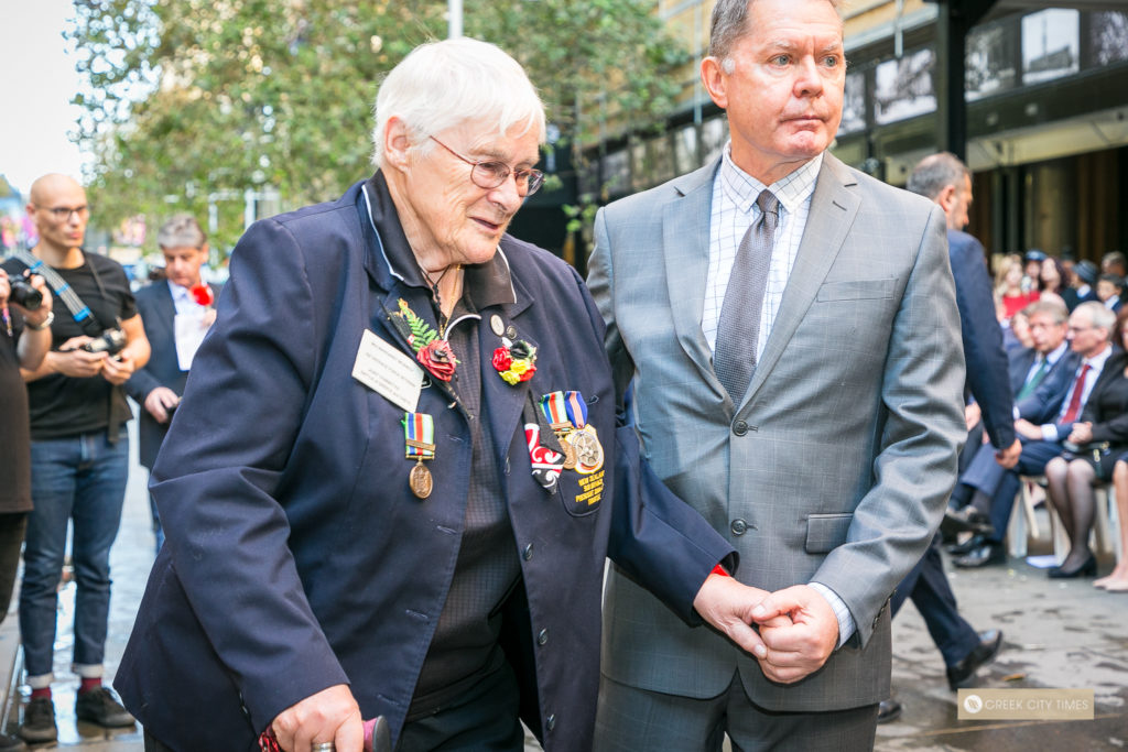 Commemorating the 78th Anniversary of the Battle of Crete and the Greek Campaign 29