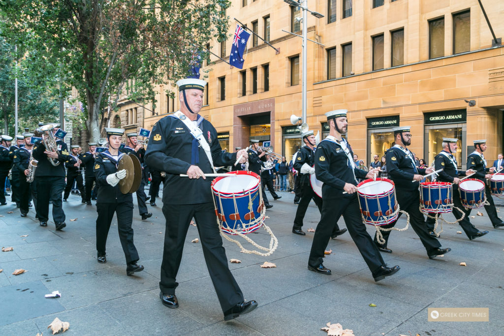 Commemorating the 78th Anniversary of the Battle of Crete and the Greek Campaign 36