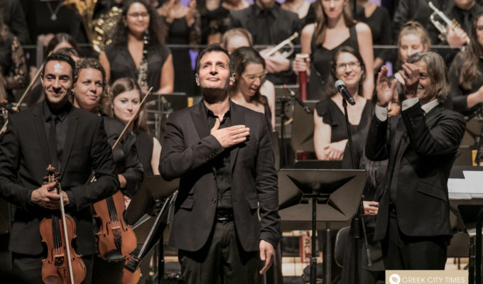 Fabulous finale to Greek Festival of Sydney, with outstanding tribute to Mikis Theodorakis 13
