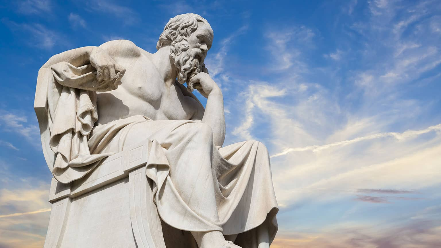Spotlight On Socrates, The Founding Figure Of Western Philosophy – Greek  City Times