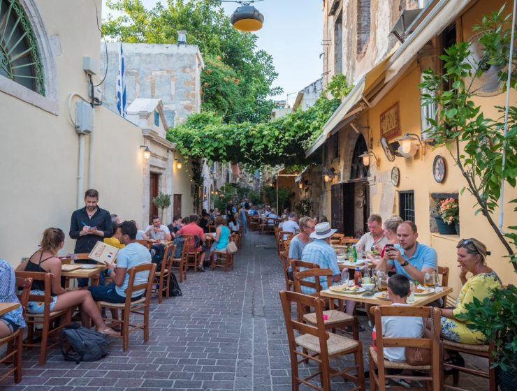 Tourism Season creates over 110,000 new jobs in Greece for 2019 22