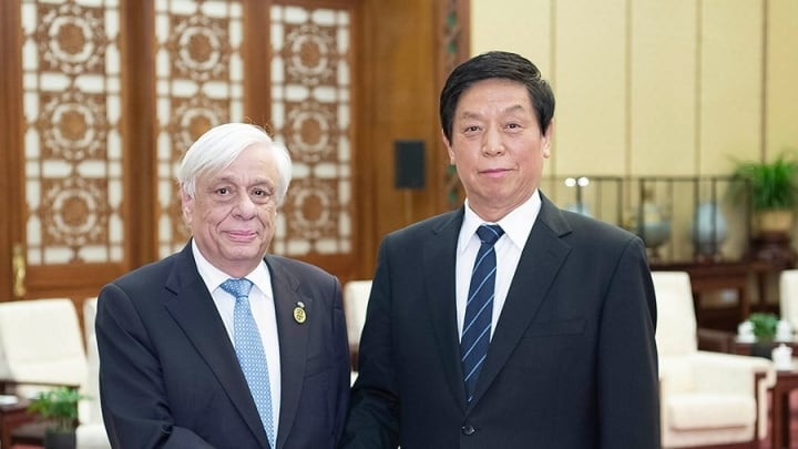 China's President sympathetic to Cyprus issue 3