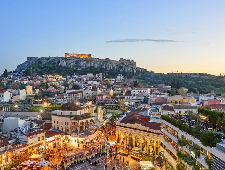 Tips for travellers while visiting Athens 24