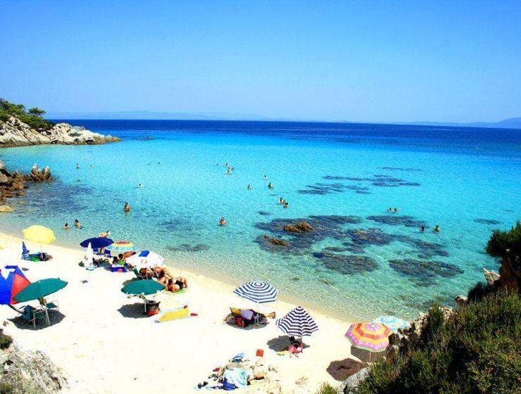 Greece named second in the world with highest quality beaches for 2019 8