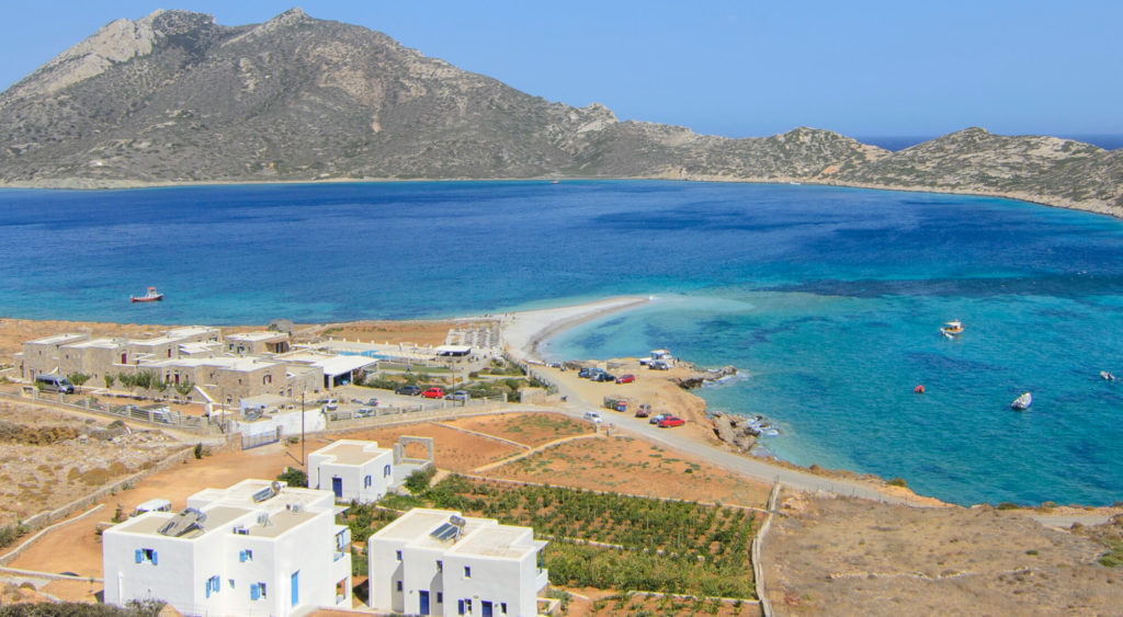 Exploring Amorgos, a charming and authentic Cycladic island 14