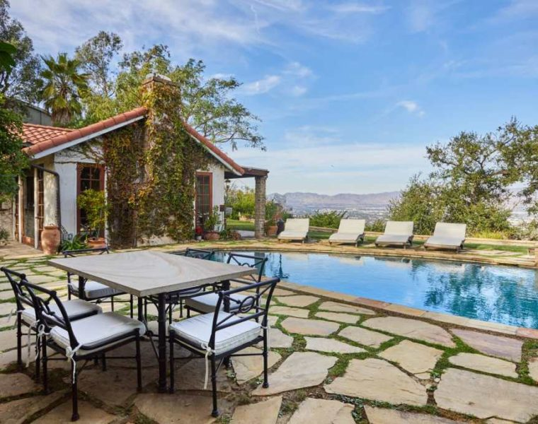 John Stamos lists his Beverly Hills home for $6.75 million 45