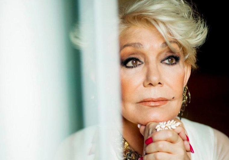 Xronia Polla to Greece's legendary singer Marinella, who turns 81 today 23