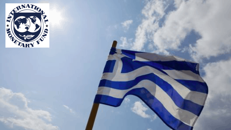 IMF praises the Greek people for their struggle through austerity 2
