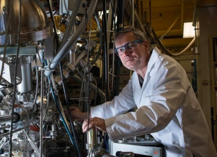 Greek scientist develops device that can generate oxygen from carbon dioxide 5