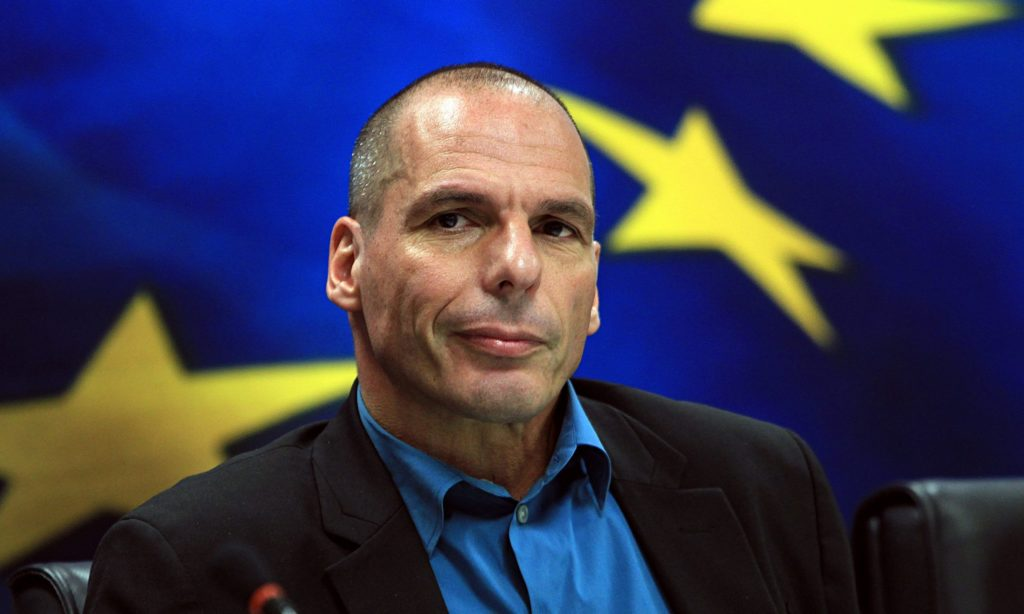 Varoufakis loses European Parliament seat as final results arrive 2