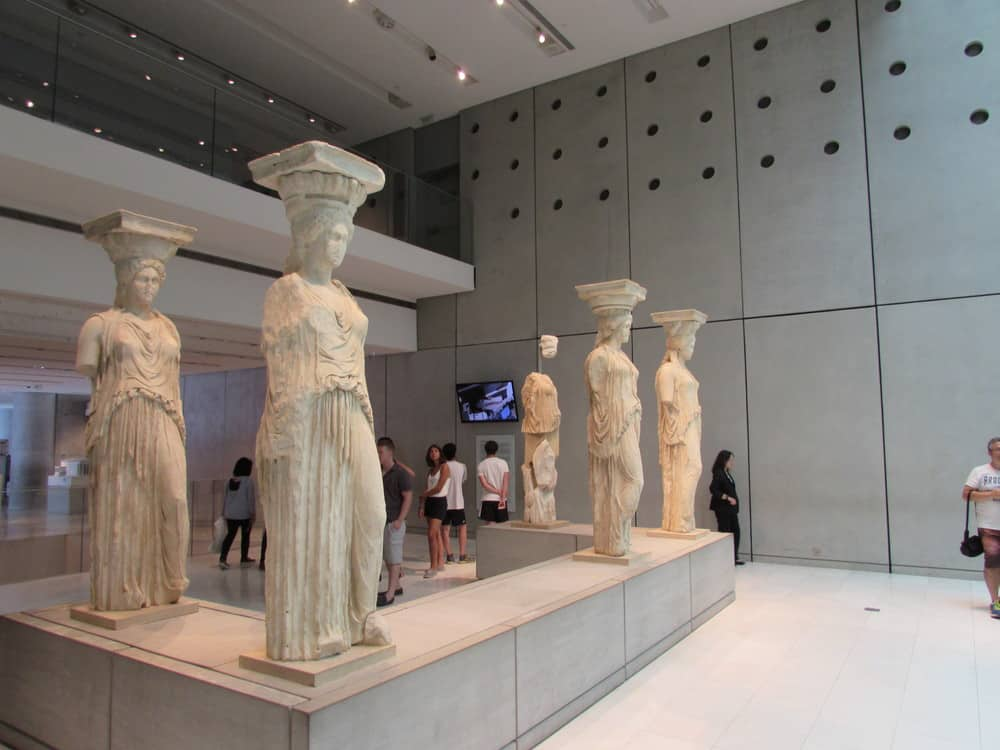 Greece celebrates International Museum Day 2019 with free entry 3
