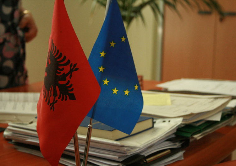 Albania's EU membership depends on treatment of Greek minority, says Ministry 1