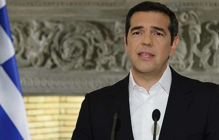 Greek PM honours Labour Day 5