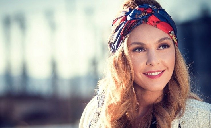 TAMTA chats about her excitement representing Cyprus in Eurovision Contest 2019 1