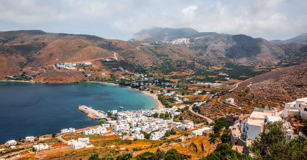 Exploring Amorgos, a charming and authentic Cycladic island 10