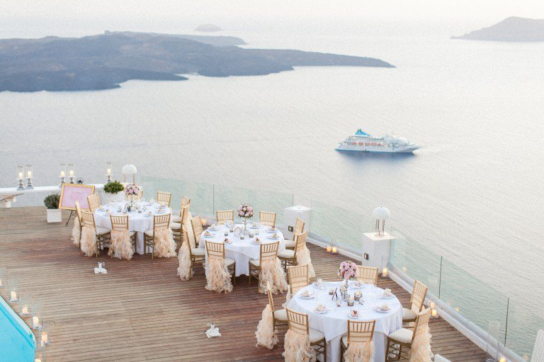 Perfect app to help you plan your wedding in Greece    5